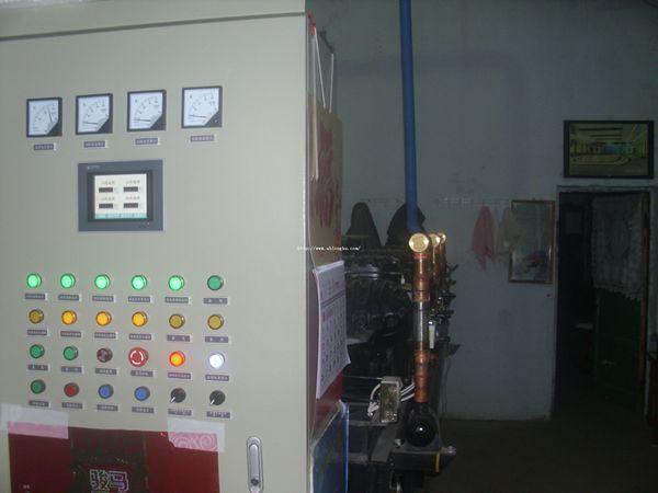 安徽池州4000立方低温冷库改造安装完毕