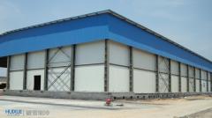 滁州市鸿利进出口公司干货保鲜冷库安装建造