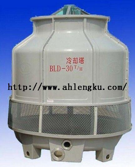 下面对冷却塔和水泵常见故障及排除方法进行说明